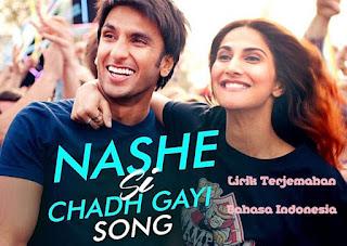 Lagu India Romantis Arijit Singh - Nashe Si Chadh Gayi