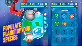 Human Evolution Clicker Game Apk v1.2.9 Mod Money Free for android