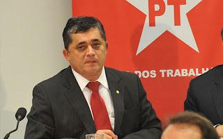 Resultado de imagem para deputado José Guimarães (CE).