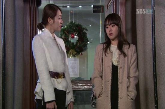 Seo Yoon Joo vira alida de Se Kyung