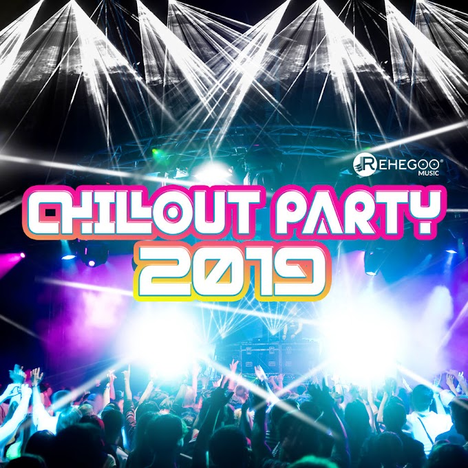 Various Artists - Chillout Party 2019: Top Electronic Hits [iTunes Plus AAC M4A]
