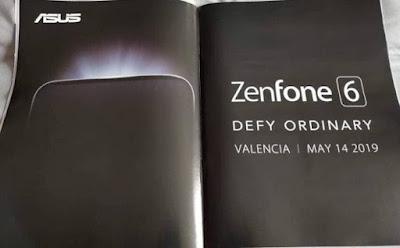 Zenfone 6z Phone