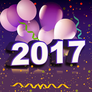 Happy new year 2017 images - Merry Christmas 2017 free for downloads. ecards for new year with vector images.