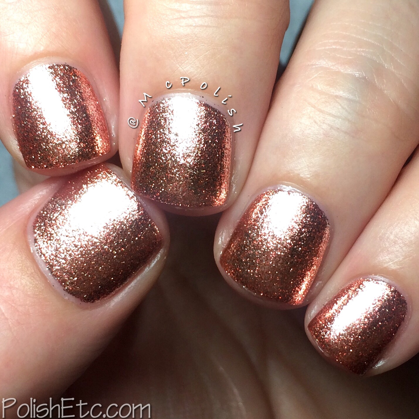 Cirque Colors - Holiday 2015 Collection - Polish Etc.