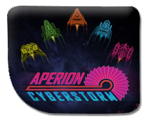 Review: Aperion Cyberstorm