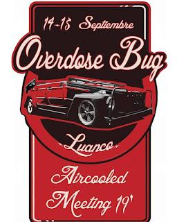 Overdosed Bug