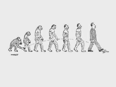 A Layman's Blog: Happy Birthday Darwin