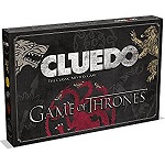 CLUE Game of Thrones Board Game and Top 10 Variations