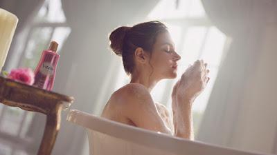 Kulit Sehat Berkat Mandi Keharuman Dengan Vitalis Perfurmed Mosturizing Body Wash