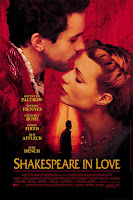 Shakespeare in Love (1998) Dual Audio [Hindi-DD5.1] 720p BluRay ESubs Download