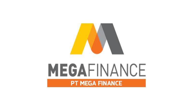 Lowongan Kerja PT Mega Finance
