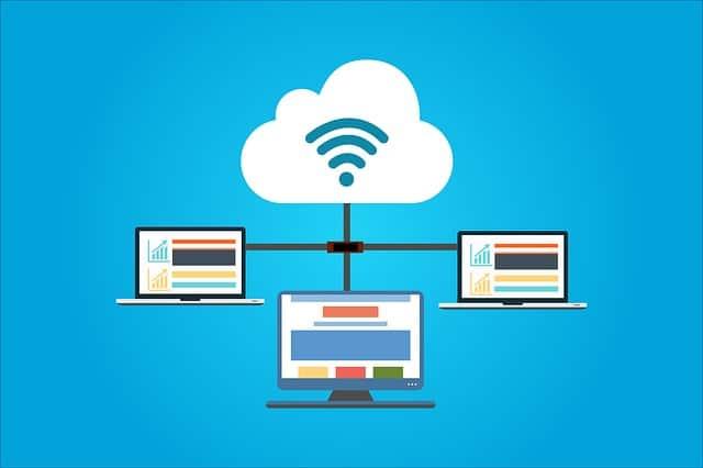 cara menghubungkan komputer antar cabang dengan vpn