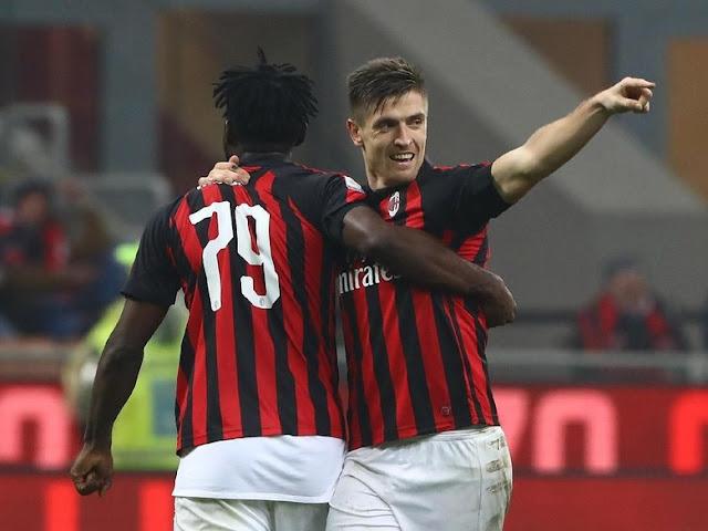 Ini Dia AC Milan yang Diinginkan Gattuso