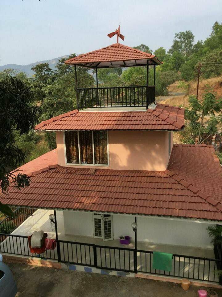 Gunjan Farmhouse Panshet Places Around Pune