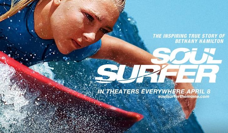 Soul Surfer, Kisah Perjuangan Peselancar yang Menyentuh Hati