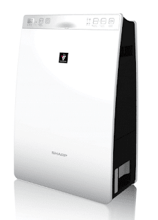 Sharp goes bullish on indoor air purifier business