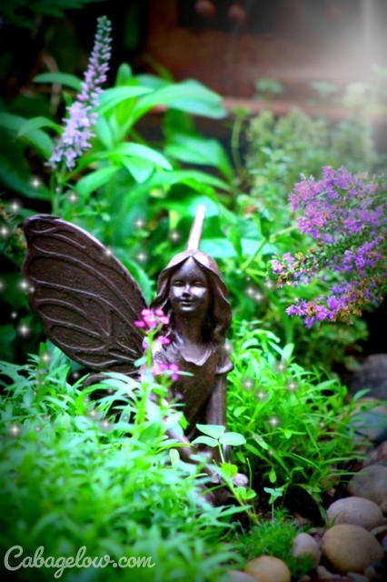 6 Ways To Attract Good Fairies To Your Garden - The Cabbage Blog