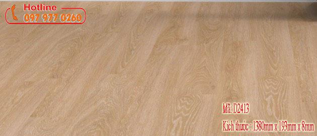 Sàn gỗ Kronoswiss D2413
