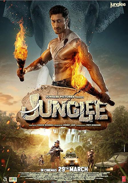 مشاهدة فيلم Junglee 2019 1080p HD مترجم مباشرة اون لاين مترجم