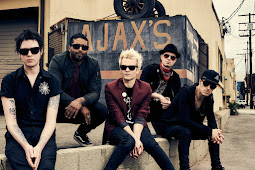 The Album Is Almost So, Two New Sum 41 Songs Remain Punk!