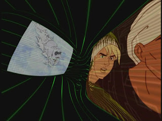 As Incriveis Aventuras de Jonny Quest
