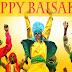 Baisakhi Wishes & Status 2018, Happy Baisakhi sms