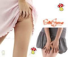obat jamur-obat gatal selangkangan dan pantat tradisional