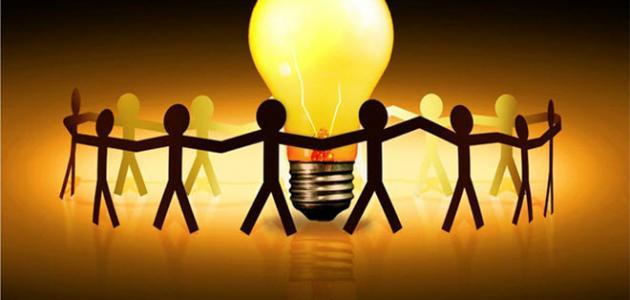 موضوع تعبير عن أهمية الكهرباء فى حياتنا 2020