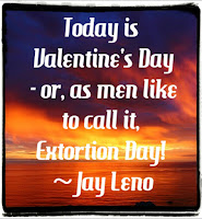 Valentine's Day quote