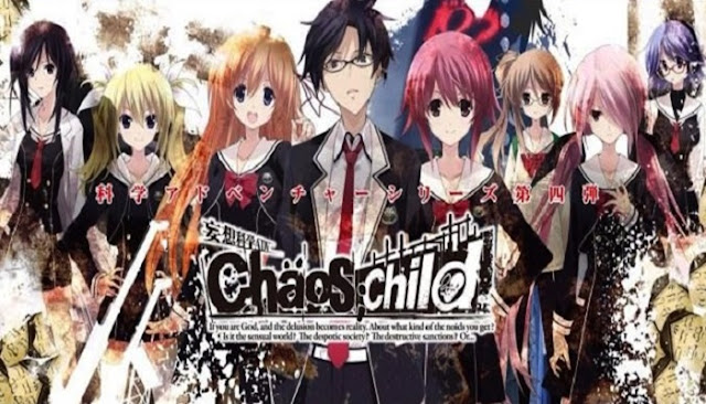 Download ChaoS Child Subtitle Indonesia [Batch]