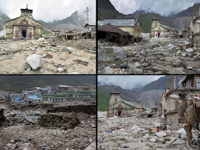 Kedarnath Dham: Kedarnath Shrine, After 2 Years Of Devastation
