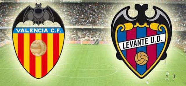 Valencia vs Levante Full Match & Highlights 11 February 2018