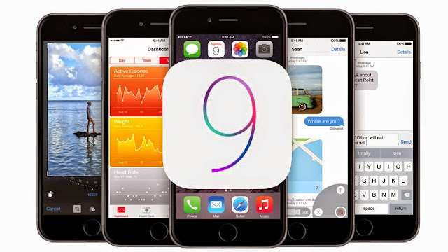 Restore Lost iPhone Data after iOS 9 Upgrade