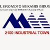 Lowongan Kerja Kawasan MM2100 Bekasi 2018 - PT. ENOMOTO SRIKANDI INDUSTRIES