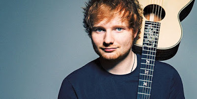 complete collection song lyric of ed sheeran