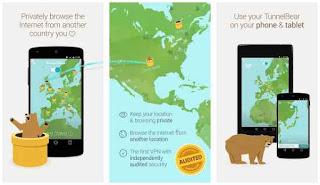 Aplikasi VPN Terbaik 2020 Untuk Android