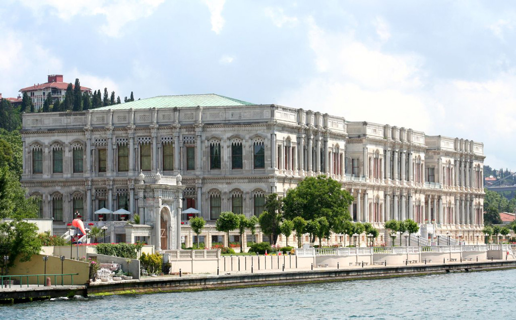 Ottoman Palace Hotel