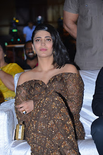 Shruti Haasan At Premam Movie Audio Launch (9).jpg