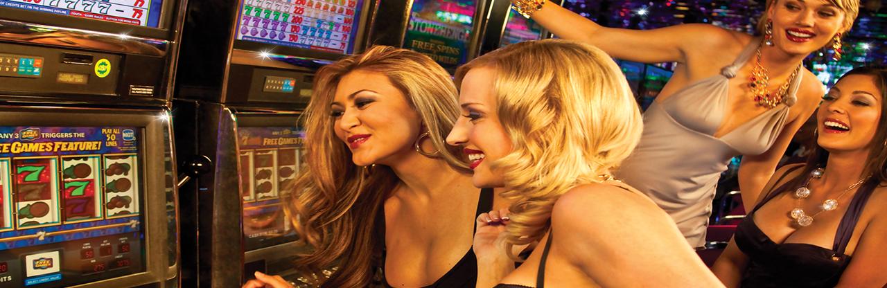 eğlenceli casino oyunları