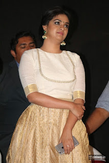 Keerthi-Suresh-Latest-Stills-at-Thodari-Movie-Audio-Launch