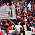 Venezuelan President Nicolas Maduro calls impeachment vote 'coup bid'