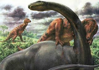 Dinosaur Hoax - Dinosaurs Never Existed! Hoboradio-121213