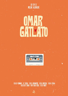 Film algérien Omar Gatlato
