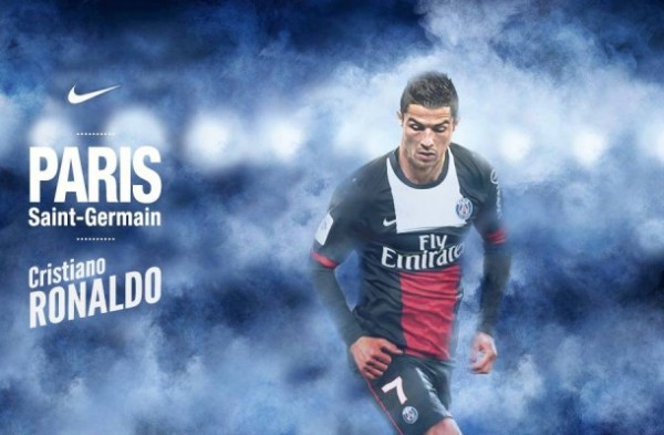 5 razones extradeportivas por las que Cristiano acabará en el PSG