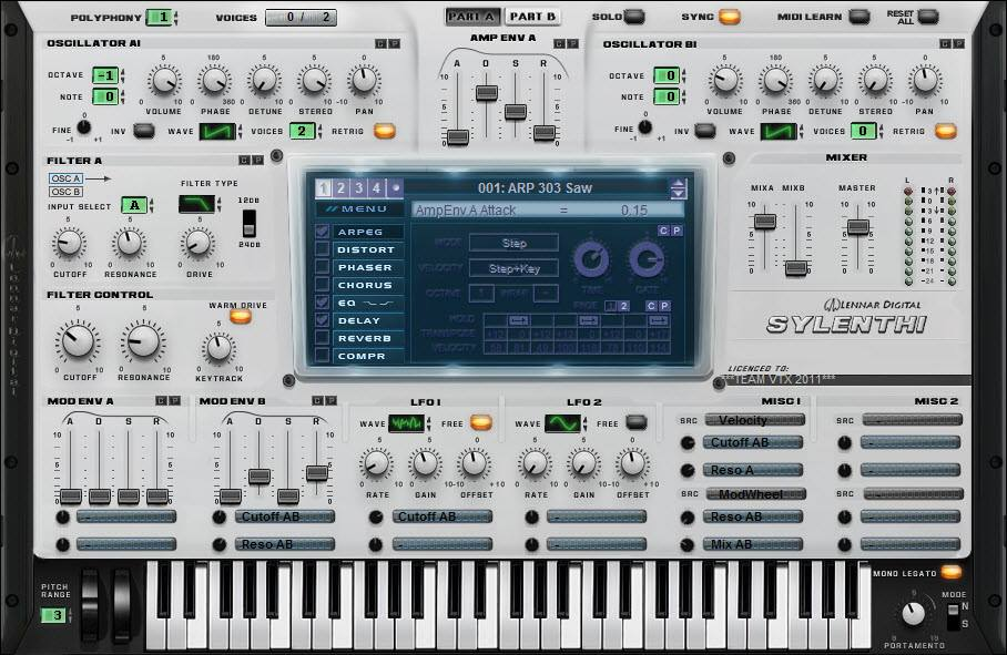 fl studio sylenth1 download free