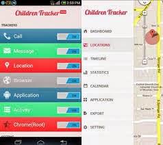 Cara Menyadap Smartphone Android Anak dengan Children Tracker Work 100%