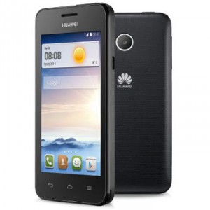 How to Root Huawei Y330, Ascend