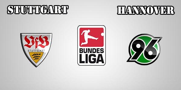 Prediksi Hannover vs Stuttgart 6 Oktober 2018 Bundesliga German Pukul 20.30 WIB