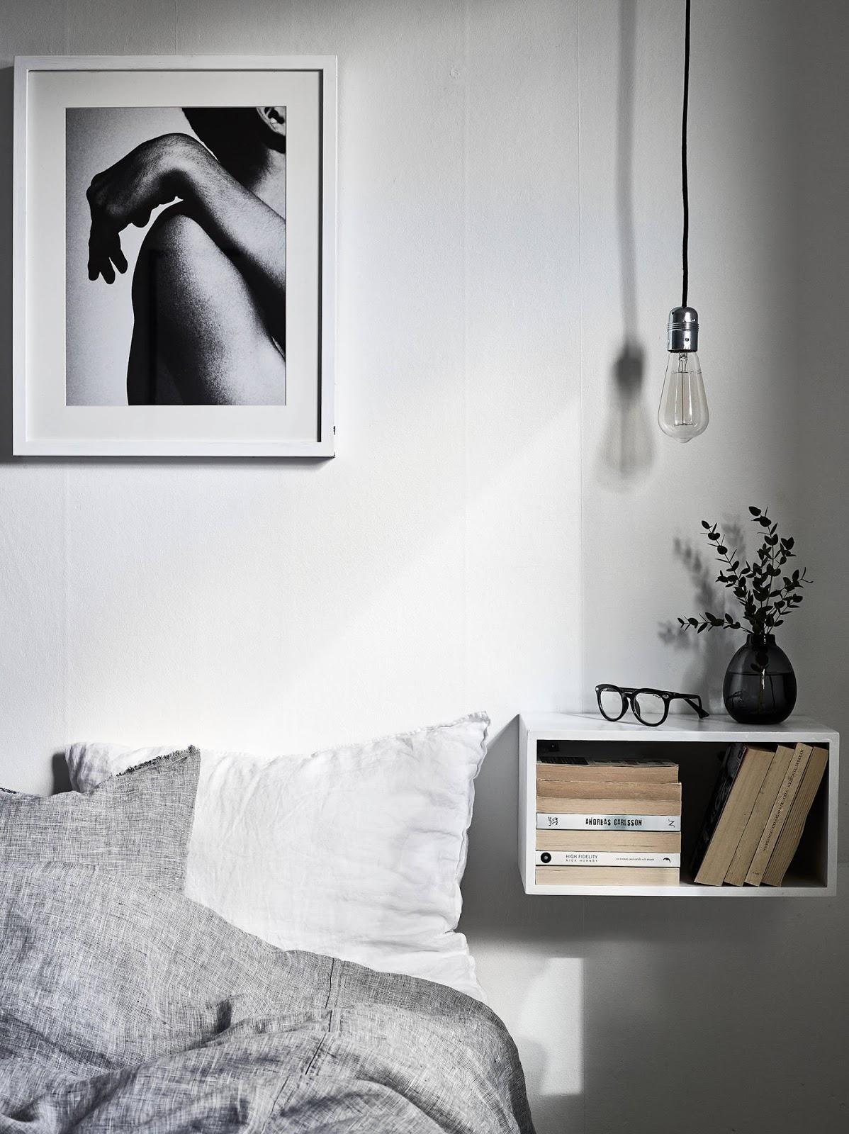 Diy Floating Shelves Bedroom Night Stands