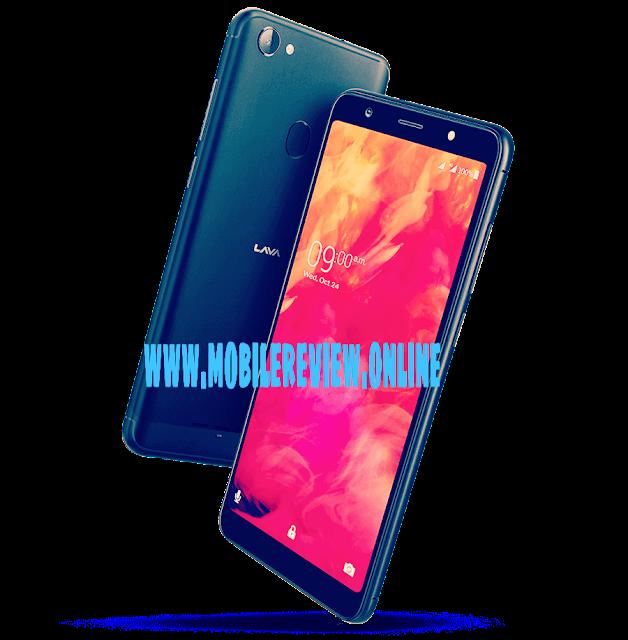 Lava z81 (mobilereview.online)